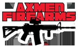 Axmen Firearms Logo